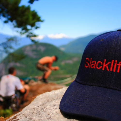 SlacklifeBC Hats