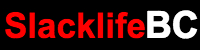 SlacklifeBC Logo